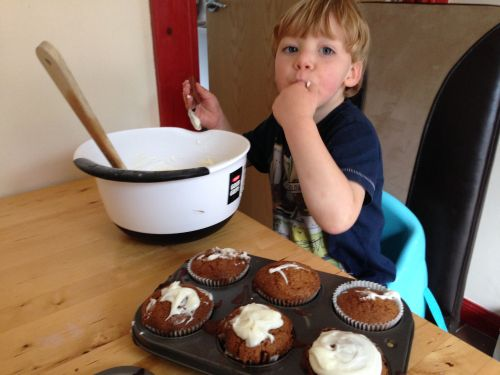 mummykimmy baking