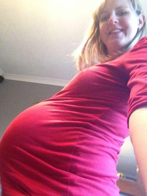 mummykimmy pregnant