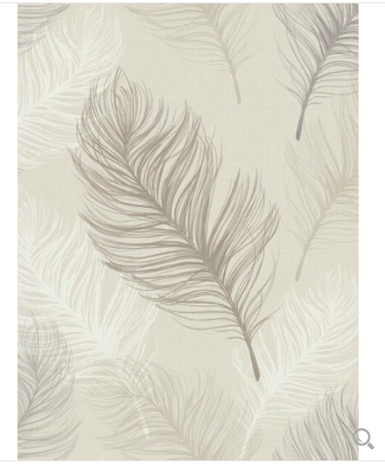 mummykimmy feather wallpaper