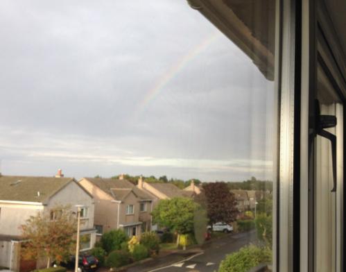 Mummykimmy rainbow