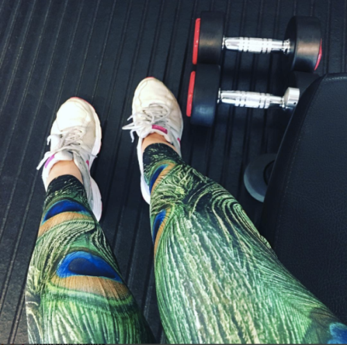 mummykimmy gym leggings