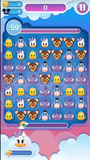 mummykimmy Disney emoji blitz